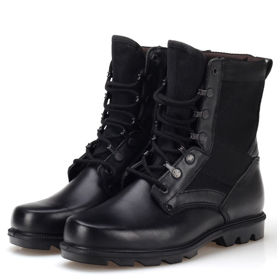Popular Comfortable Combat Boots-Buy Cheap Comfortable Combat ...