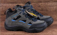 Мужские Катманду прогулочная обувь мужской натуральная кожа сетка дышащие водонепроницаемые зимние кроссовки мужские отдых путешествия т...