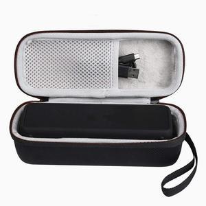 Image 1 - 新ポータブル保護ケースのためのアンカーsoundcore 2 SoundCor2 bluetoothスピーカーキャリーポーチバッグ屋外収納ボックスケース