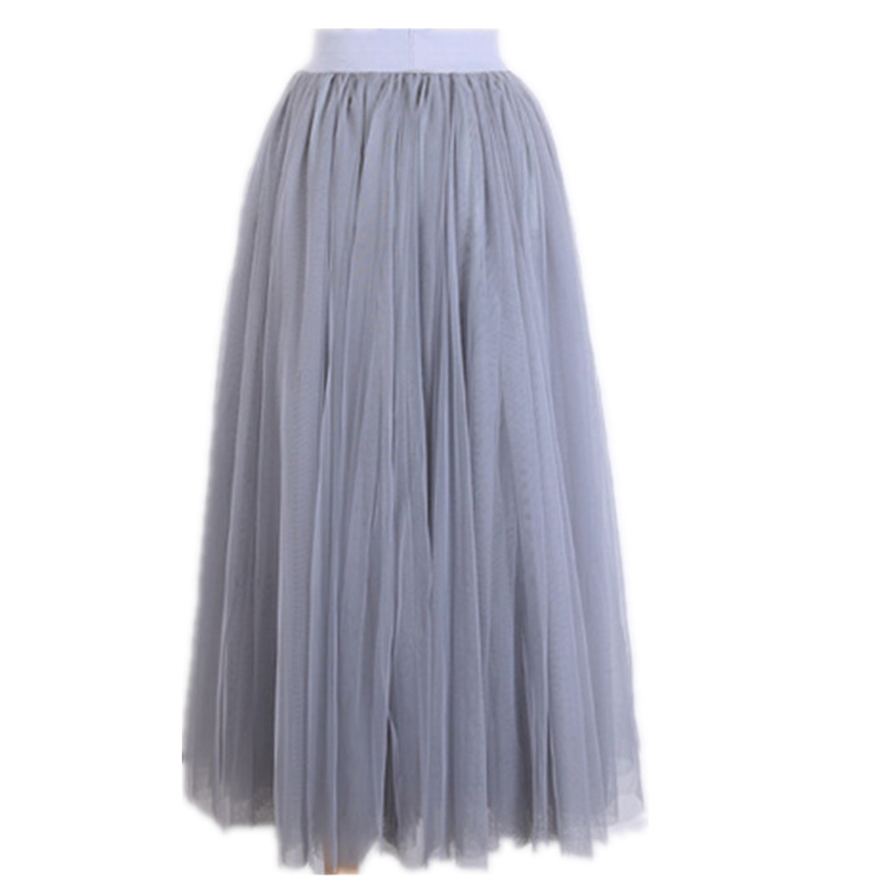 Popular Long Grey Skirt-Buy Cheap Long Grey Skirt lots from China ...