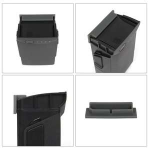 Image 4 - SUNNYLIFE 4PCS Silicone Drone Body Battery Terminal Charging Port Protector Cover Cap Plug For DJI MAVIC Air Accessories