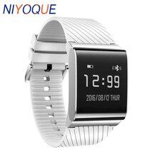 Smart Watch Blood Pressure Oxygen Monitor X9 Plus Bluetooth Smartwatch IP67 Waterproof Heart Rate Bracelet for