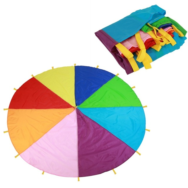 Multiplayers Outdoor Jump-Shack Ballute Game