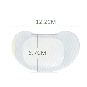 Image 2 - 20 Pieces huaxin breast plaster relief  Breast lump Breast hyperplasia chornic mastitis plaster