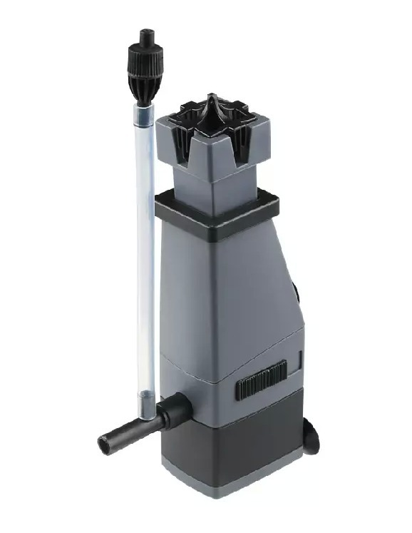 sunsun JY-02 get rid of oil slick on water surface, and air add in, air pump