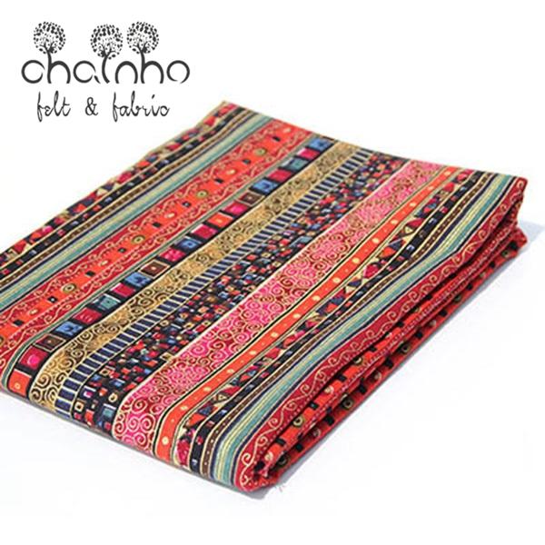 zakka tela de algodn de lino hecha a mano tejidos hometextile cortina bolsa de tela para