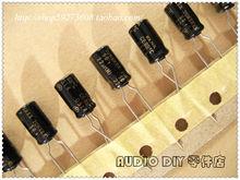 30PCS ELNA TONEREX series 22uF/50V electrolytic capacitors for audio free shipping 200pcs 222 50v dip 2 ceramic capacitors 50v 222 2 2nf