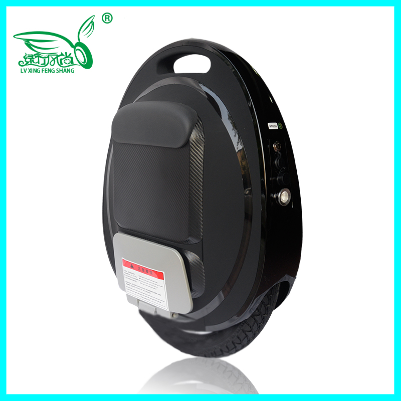 2019 Newest GotWay Tesla 16inch 84V High performance electric unicycle 2000W motor speed 50km h battery