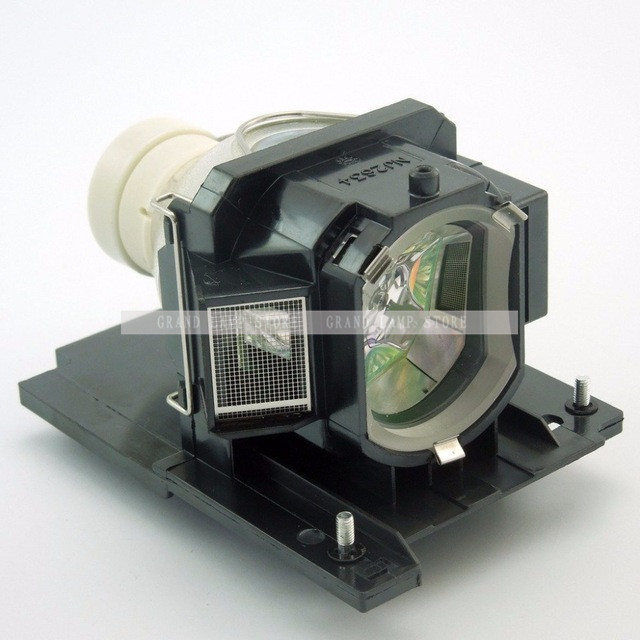 все цены на RLC-054 / RLC054 Replacement Projector Lamp with Housing for VIEWSONIC PJL7211/VS12890 Happybate онлайн