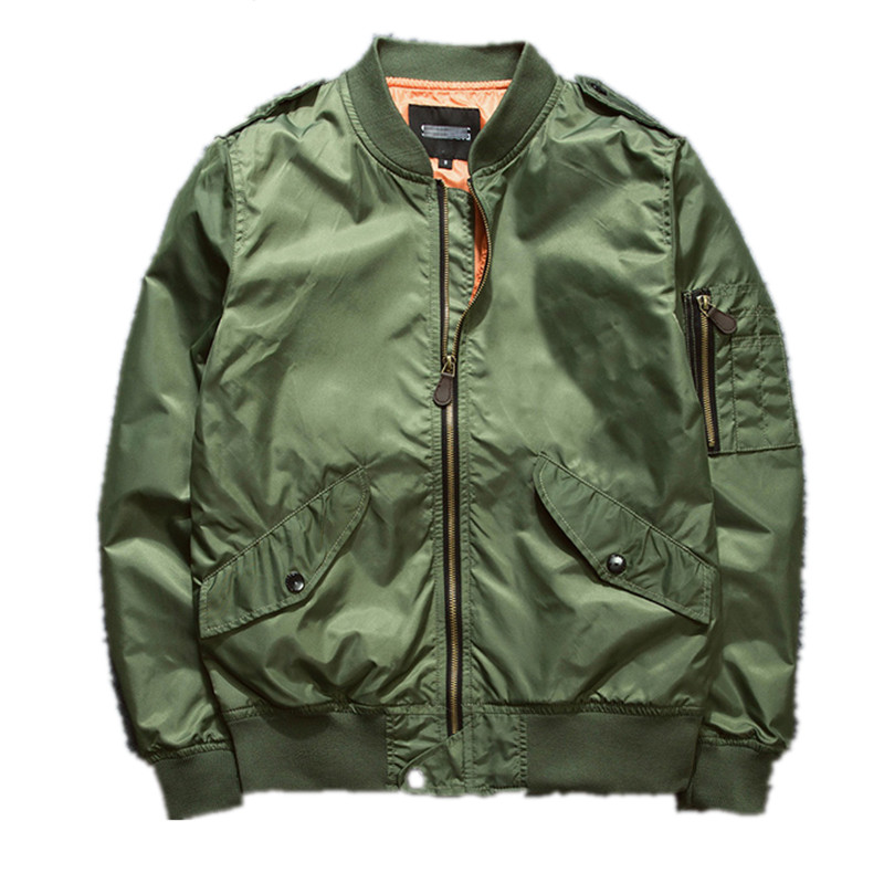Online Buy Wholesale navy flight jackets from China navy flight ...