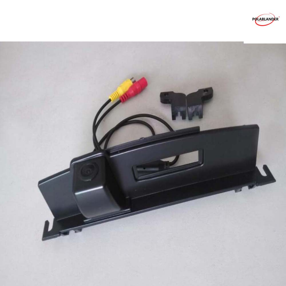 CCD HD wired car parking rear view camera For Nissan 2008/Tiida ...