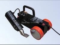 Brand New Hot air welding machine PVC Heat Jointer PVC Banner Welder for Solvent Printer