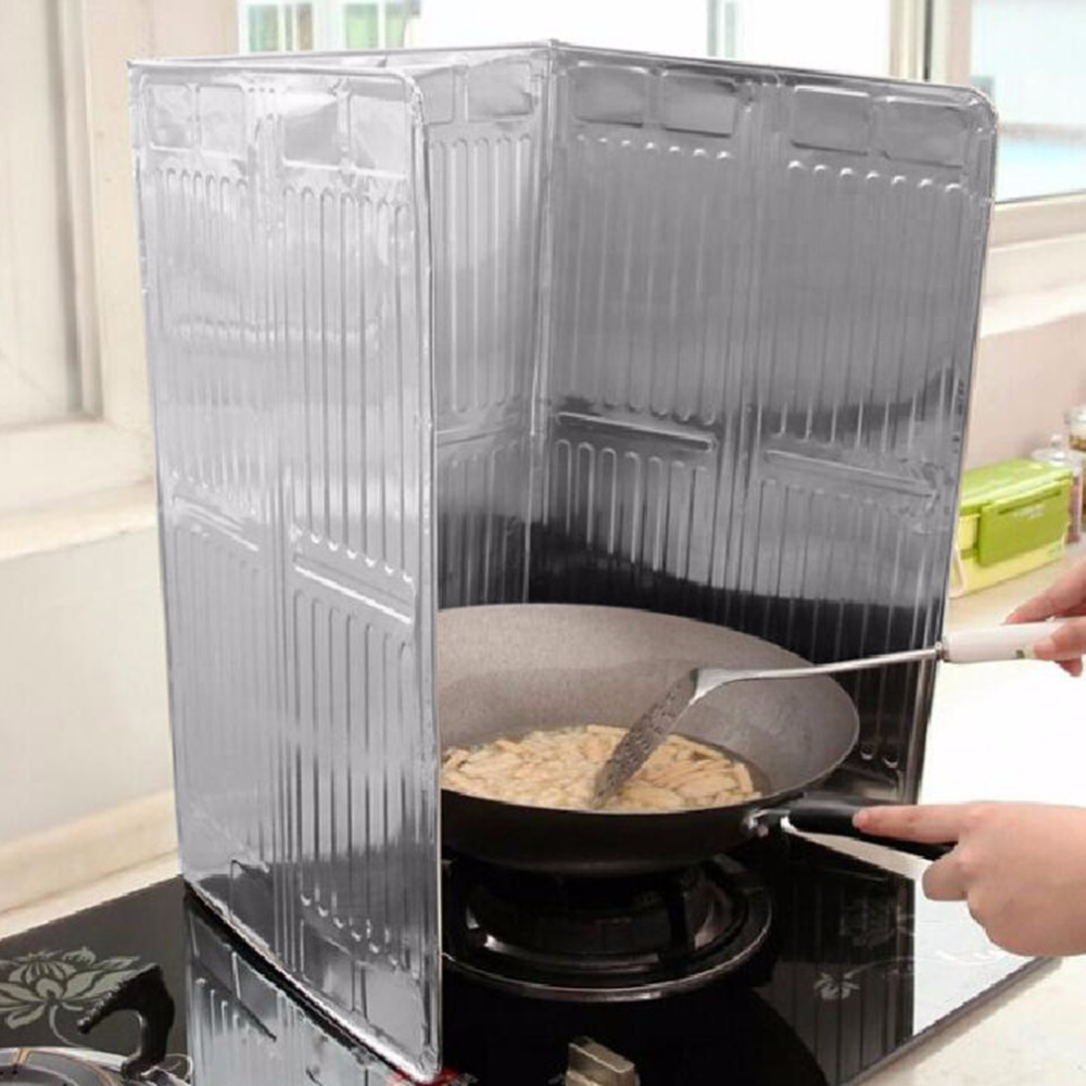 Kitchen Splash Guard Compare Prices On Cooking Splash Guard Online Shopping Buy Low