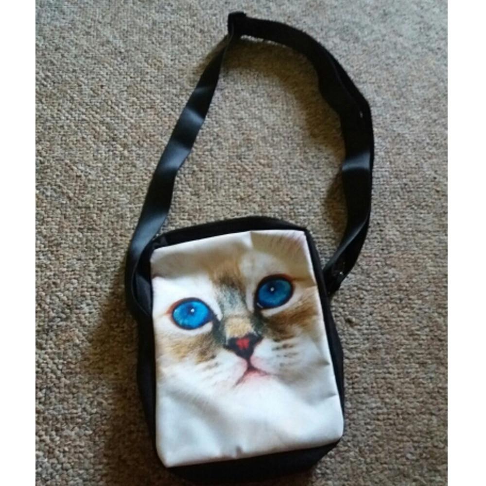 gato cão bolsa crossbody ocasional Item : Women Casual Small Shoulder Bags/messenger Bags/clutches