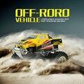 8013 модели Новое Прибытие RC Off Road 4CH Автомобиль Дистанционного управления Высокоскоростной Электрический RC Автомобиль 1:43 Off-Road автомобилей Модели