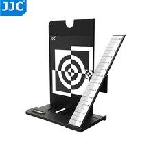 """JJC Автофокус Калибровочная помощь фокус Тестовая карта для камер с """"AF Fine Tune"""" или """"AF Micro Adjustment"""" функция"""