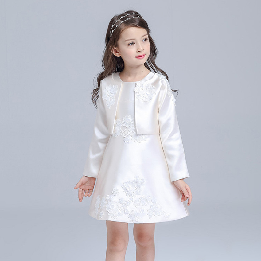 Online Buy Wholesale party dresses for girls 10 12 from China ...