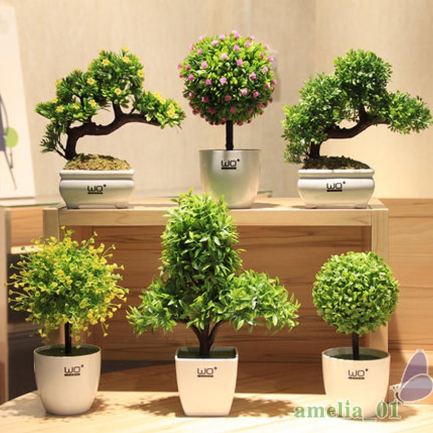 Plantes artificielles bureau achetez des lots petit prix plantes artificielles bureau en for Petit plante pour bureau montpellier
