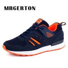New Running Shoes For Man Women Trends Run Athletic Trainers Zapatillas Sports Outdoor Walking Sneakers MR22016