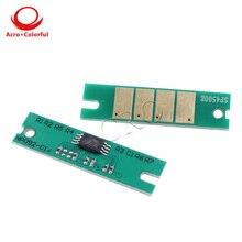 R200 Compatible laser printer cartridge chip reset for Ricoh 200 toner