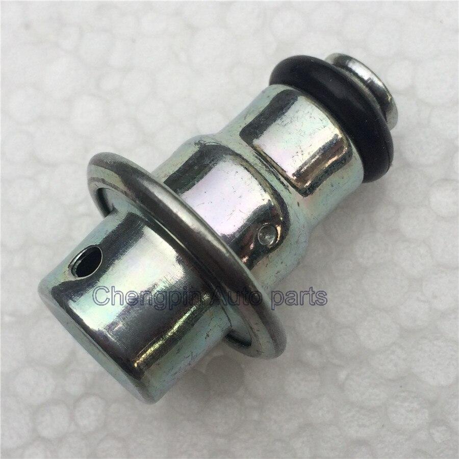 toyota corolla 110 регулятор давления топлива