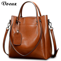 Women Shoulder Bag Genuine Leather Bag Female Handbag Women S Tote Bag Women Natural Cow Leather