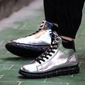 2016 Men Hip Hop Shoes Winter Boots Men Waterproof Warm Shoes Men  Ankle Boots Hombres zapatos sport  Tenis Masculino Esportivo