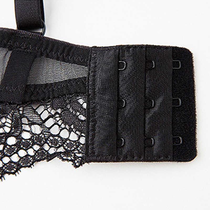 Varsbaby сексуальный кружевной комплект женского белья нижнее белье пуш-ап бюстгальтер + трусики + подвязка + чулок 4 шт.
