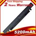 4400 mah bateria do portátil para asus a41-x550 a41-x550a a450 a550 f450 F550 F552 K550 P450 P550 R409 X450 X550 X550C X550A X550CA