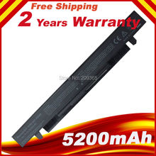 4400mAh font b Laptop b font Battery for ASUS A41 X550 A41 X550A A450 A550 F450