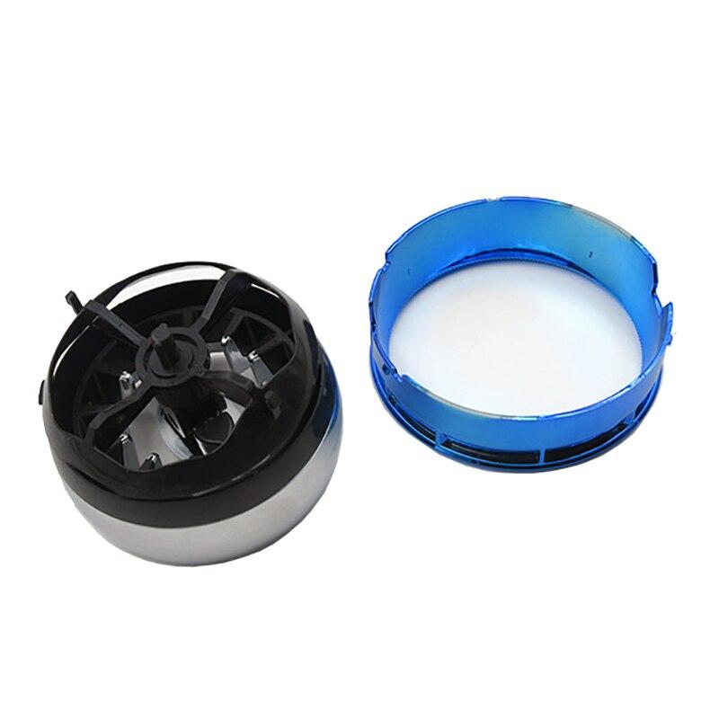 condição ar saída de ventilação guarnição anel substituir