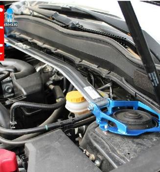 Auto Lichaam Versterking VOORKANT STRUT BAR BALANCING ONDERSTEUNING Voor Subaru XV 2012 +