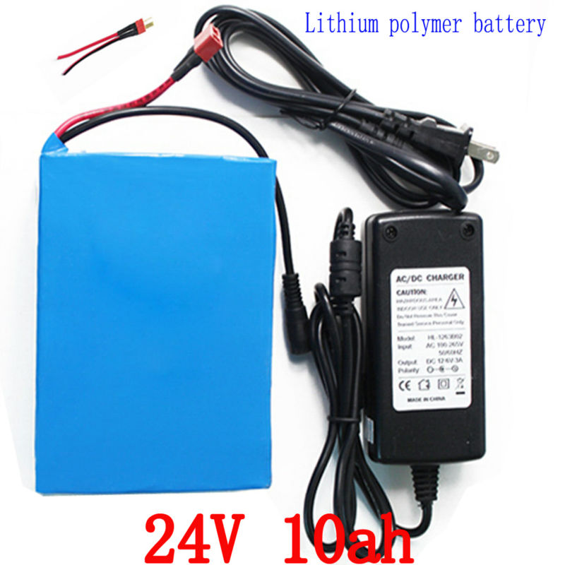 EU US no tax 24v 10ah battery pack lithium 24v 200w e -bike li-ion 24v lithium bms electric bike battery 24v 10ah 200w motor +2 diy 24v 20ah electric bike battery 500w electric bicycle lithium ion battery with bms charger 24v li ion scooter battery pack