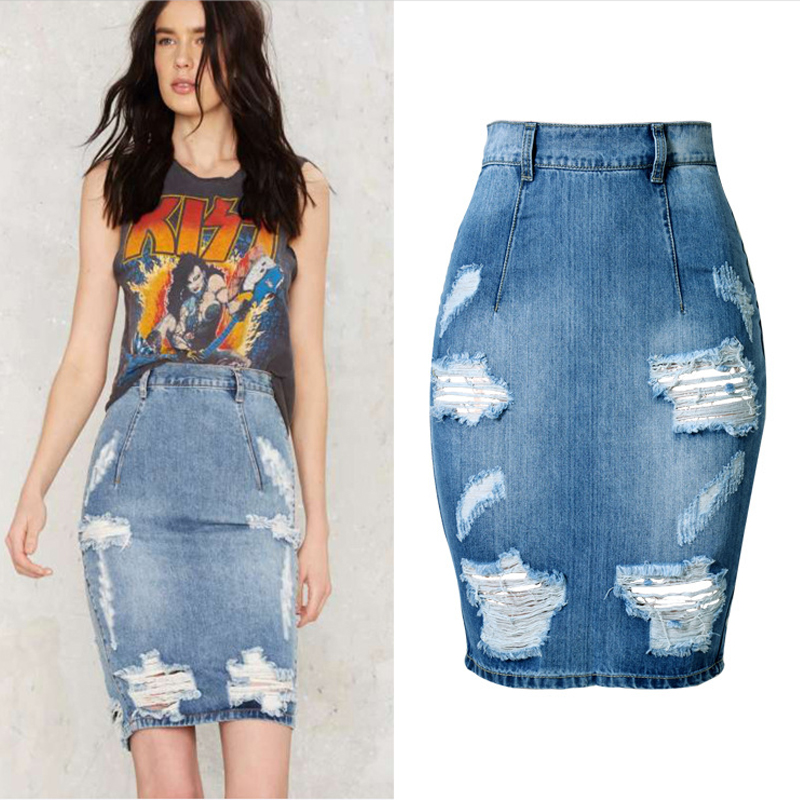 get cheap denim skirts aliexpress alibaba