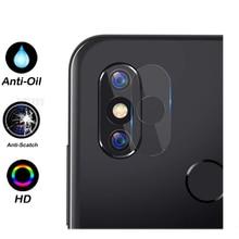 Back Camera Lens Full Tempered Glass For XiaoMi Mi 9 8 A2 Lite Max 3 Mix3 2S 6X Screen Protector Film Redmi Note 7 6 5 Pro F1 все цены