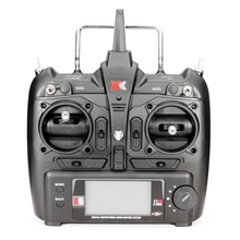 Small RC Helicopter for Kids with Mode-2 Transmitter