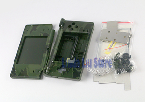 Image 2 - For Limited Edition Housing Case Shell With Buttons for Nintendo DSi for NDSi Replacement(15color available)
