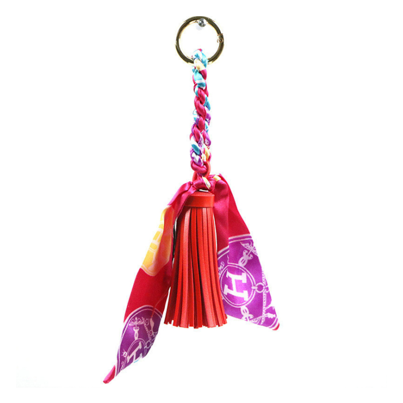 Homeda-Fashion-Women-Bag-Adornment-Ornament-Tassel-Fringe-PU-Leather-Pendant-for-Buckle-HandBag-Bowknot-Scarf(5)