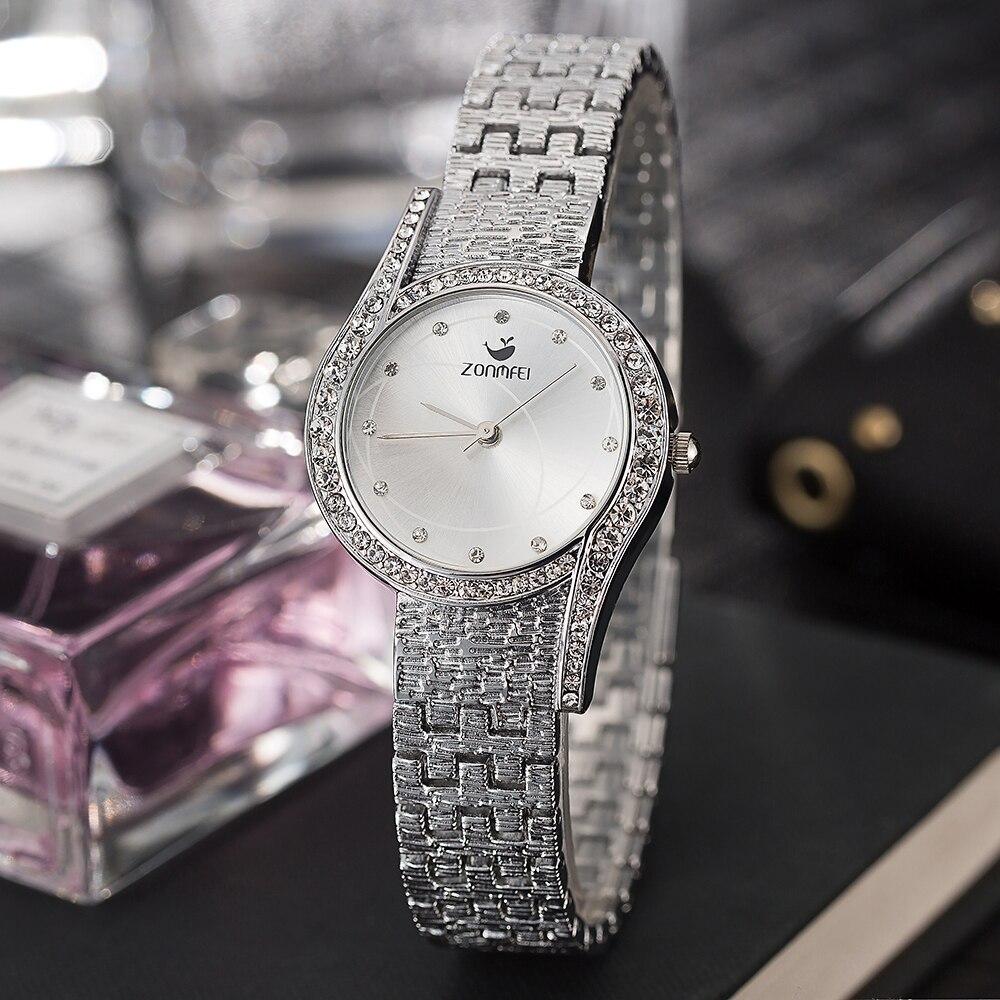 Ensembles de montres collier avec boîtes cadeau