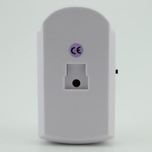 Image 4 - משלוח חינם! סיטונאי 10/20/50/100 יחידות Wireless PIR חיישן תנועת 1527 PIR 433 MHz חיישן גלאי אזעקת gsm אבטחת הבית