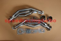 Exhaust header for Chevy exhaust header for GMC Truck Headers 2wd & 4wd 88 95 305 5.0L OR 350 5.7L V8