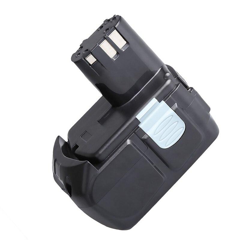 DVISI 18 V 4000 mAh Li-ion pour HITACHI batterie outil électrique Rechargeable pour HITACHI BCL1815 BCL1830 EBM1830 327730