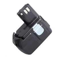 DVISI 18V 4000mAh Li ion for HITACHI Power Tool Battery Rechargeable for HITACHI BCL1815 BCL1830 EBM1830 327730