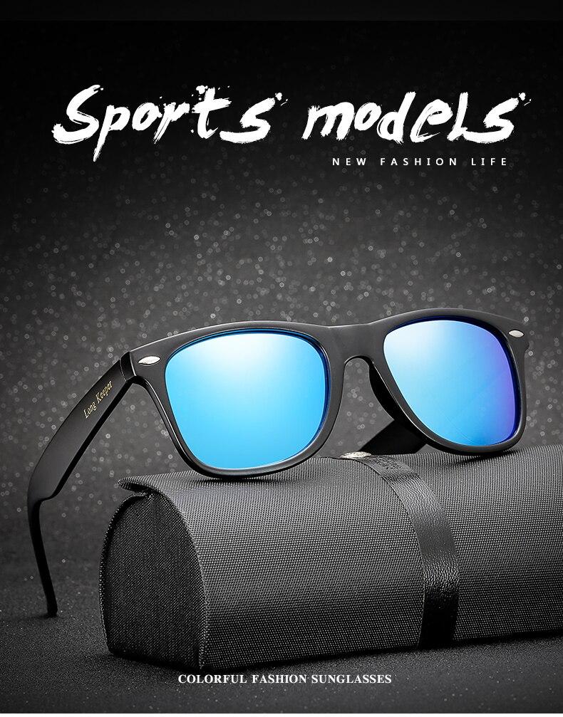 03548cd70 Tiempo guardián mujeres hombres gafas de sol polarizadas hombre ...