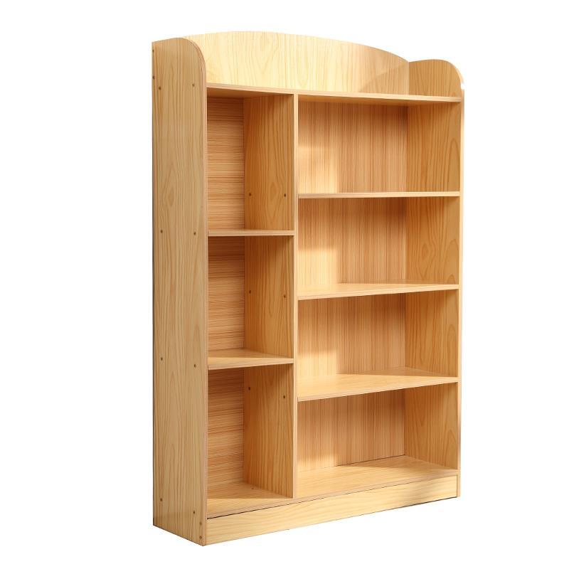 Mobili per la casa industrial decoracao madera cabinet mueble kids vintage wodden decoration furniture retro book shelf case