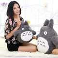 Dumplings 45cm totoro plush toy villi cartoon doll valentine day gift doll Car travel best accompany baby favorite doll