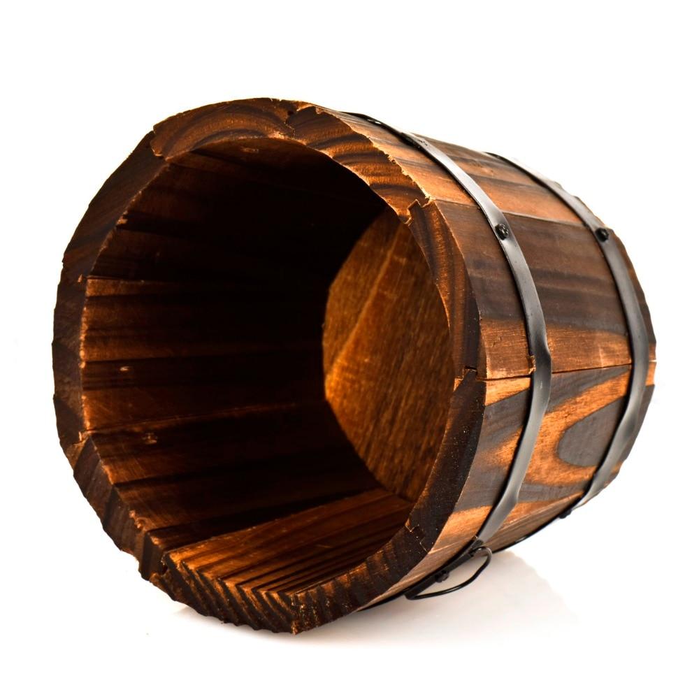 popular small wood barrels buy cheap small wood barrels