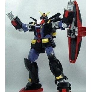 MODEL FANS GAOGAO GUNDAM Z model HGUC MRX-009 Psyco GUNDAM Assembled Toy Figures