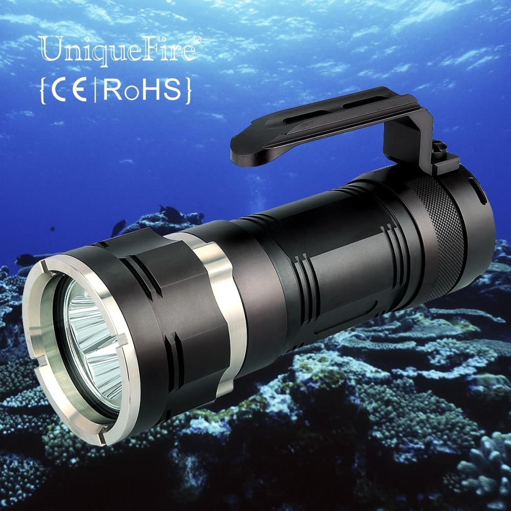 4000 Lumen Diving Flashlight, UniqueFire Super Bright 4*XML2 LED Submarine Light Underwater Flashlight, Underwater Torch sitemap 51 xml