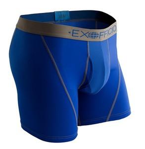 "2020 New Ex officio Exofficio Men Sports Mesh 6"" Boxer Quick Drying Lightweight Breathable Men Underwear Tight USA Size S-XXL(China)"